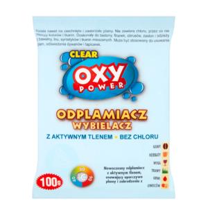 oxy-saszetka